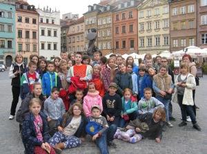 Wycieczka do Warszawy 2014 023